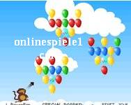 Bloons player pack 2 spiele online