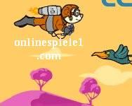 Online Geschicklichkeitsspiele